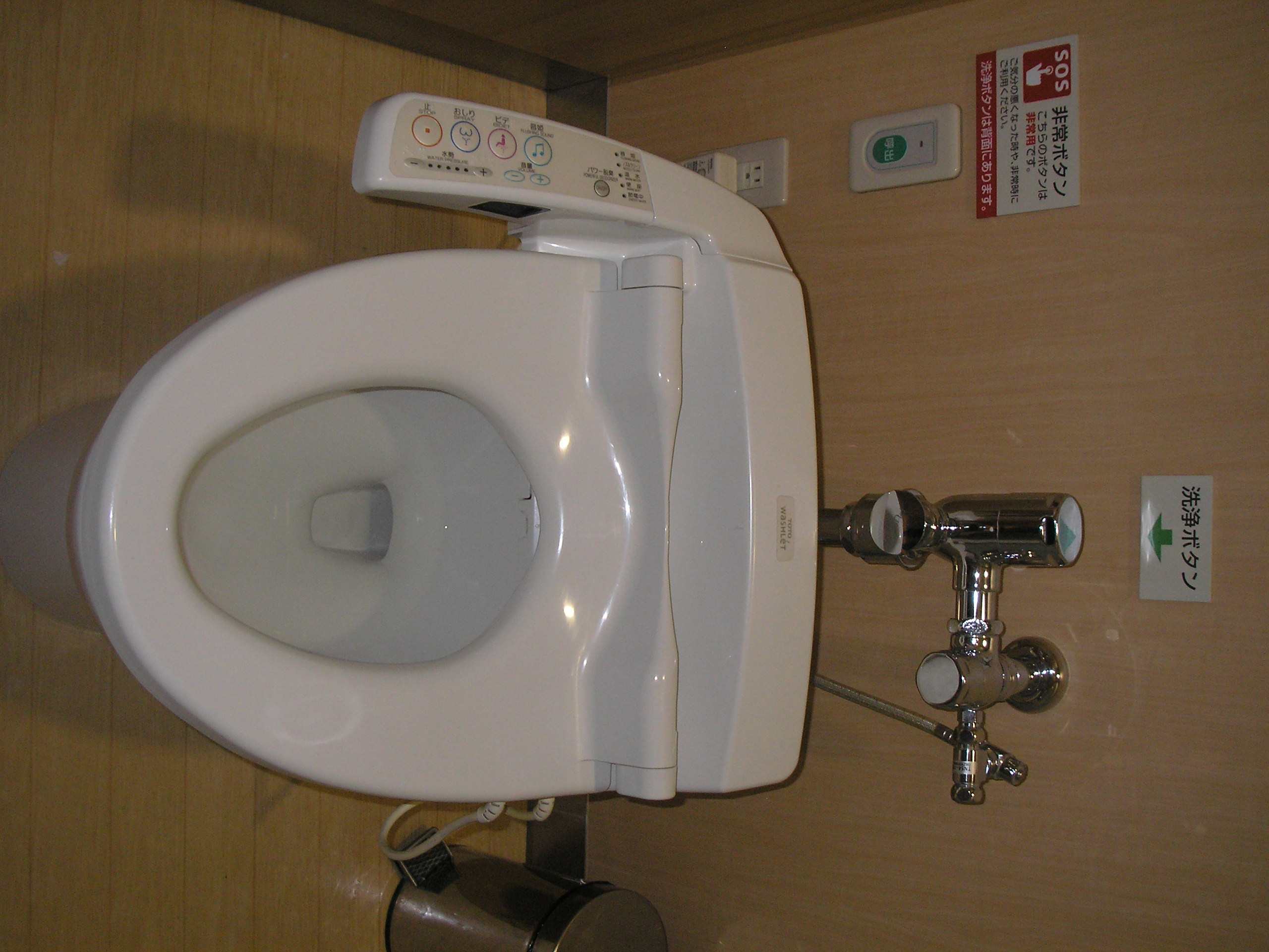Toilet Musings Of A Gaijin MD - Toto japanese toilet seat